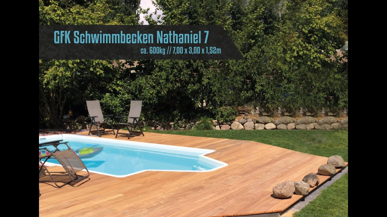 Full Size of Gebrauchte Gfk Pools Kaufen Pool Wanne Gebraucht Fenster Küche Verkaufen Regale Betten Einbauküche Wohnzimmer Gebrauchte Gfk Pools