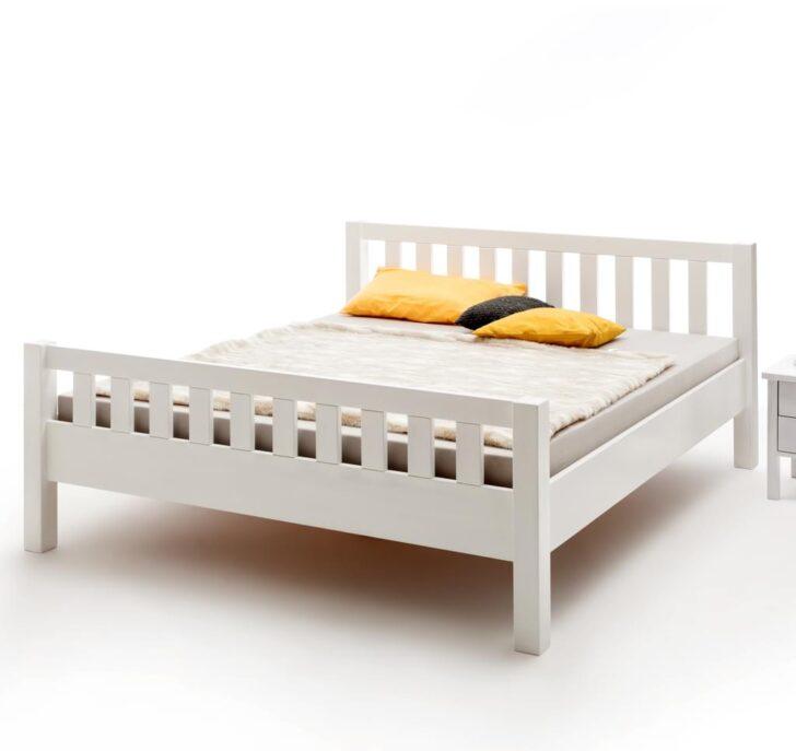 Bett 100x200 Betten Weiß Wohnzimmer Futonbett 100x200