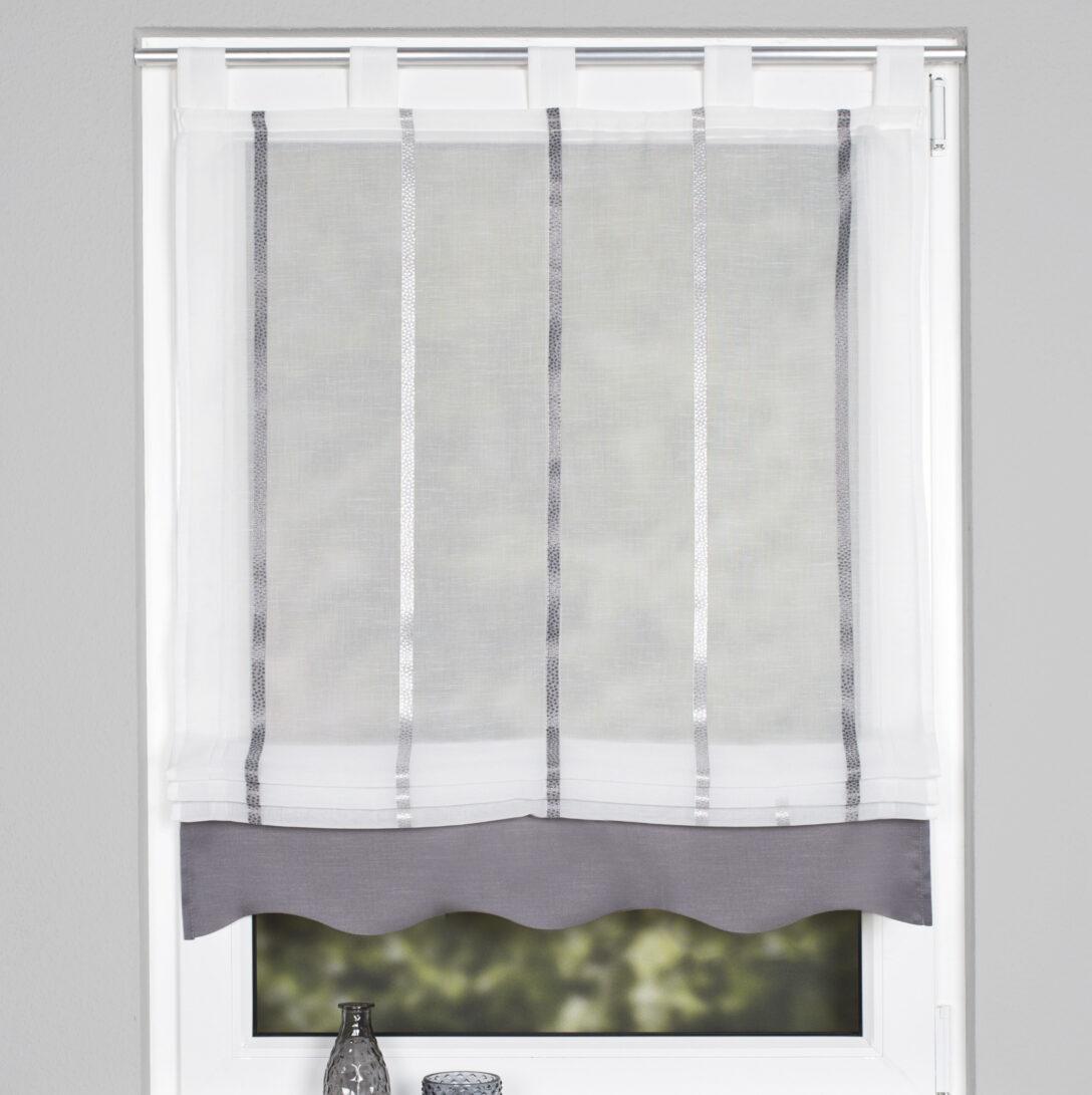 Large Size of Brambly Cottage Raffrollo Kathy Bewertungen Wayfairde Küche Wohnzimmer Raffrollo Küchenfenster