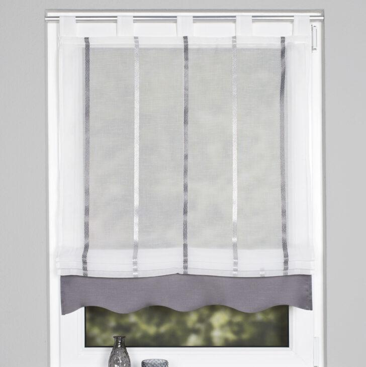 Medium Size of Brambly Cottage Raffrollo Kathy Bewertungen Wayfairde Küche Wohnzimmer Raffrollo Küchenfenster