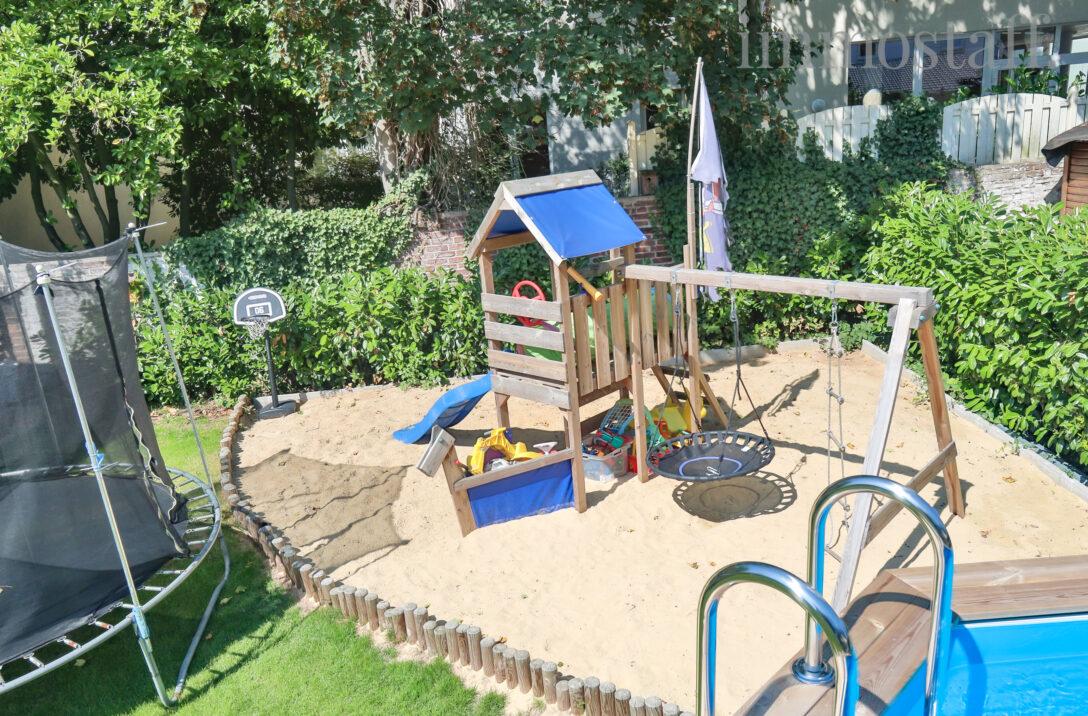 Large Size of Spielturm Bauhaus Pool Besonderes Garten Kinderspielturm Fenster Wohnzimmer Spielturm Bauhaus
