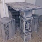 Kisten Küche Viel Kiste Fr Kleine Kche Laminat In Der Mit Geräten Vorratsdosen Deckenleuchten Billig Kaufen Glasbilder Ikea Regal Bank Aluminium Wohnzimmer Kisten Küche