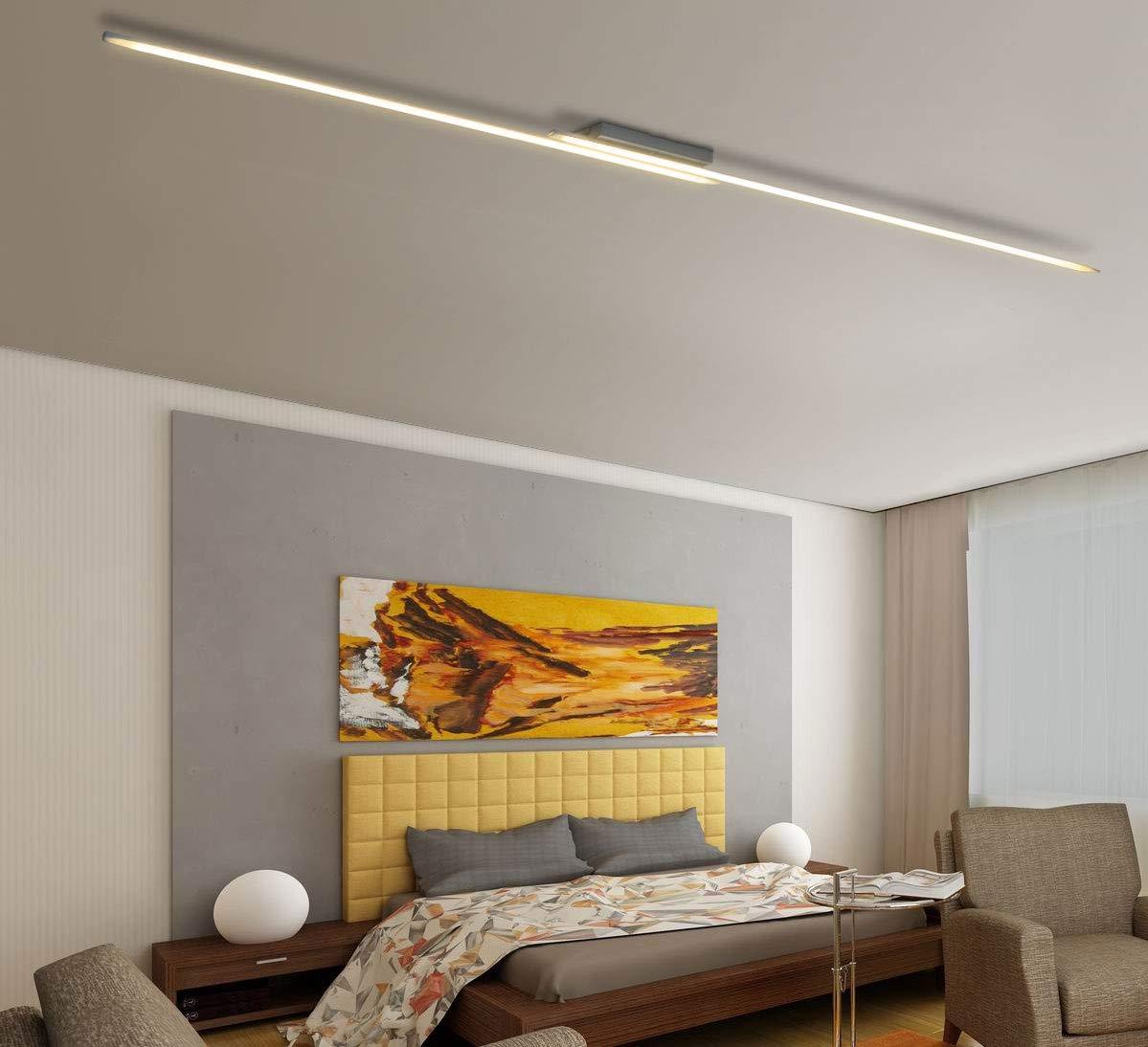 Full Size of Led Wohnzimmerlampe Xxl Design Deckenleuchte Deckenlampe Stbe Wohnzimmer Lampe Sofa Leder Einbauleuchten Bad Spiegelschrank Chesterfield Schlafzimmer Big Wohnzimmer Led Wohnzimmerlampe