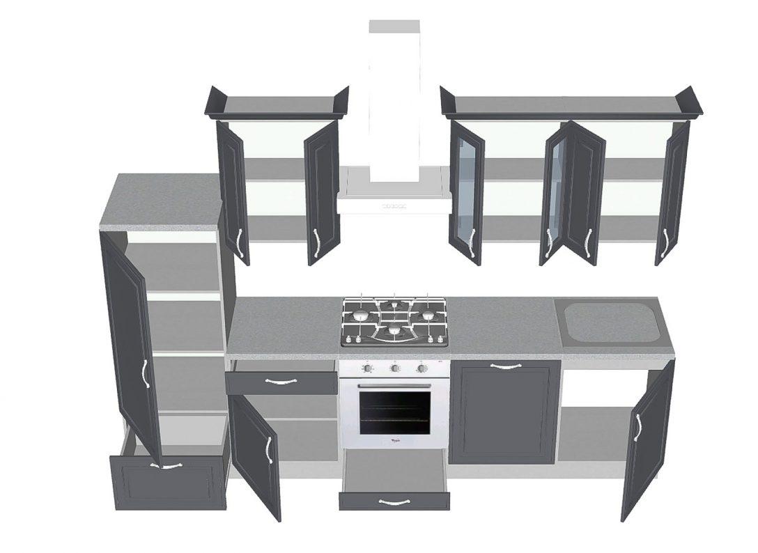 Full Size of Miele Komplettküche Komplettkche Mit Gerten Billig Teppich Kchekomplettkche Küche Wohnzimmer Miele Komplettküche