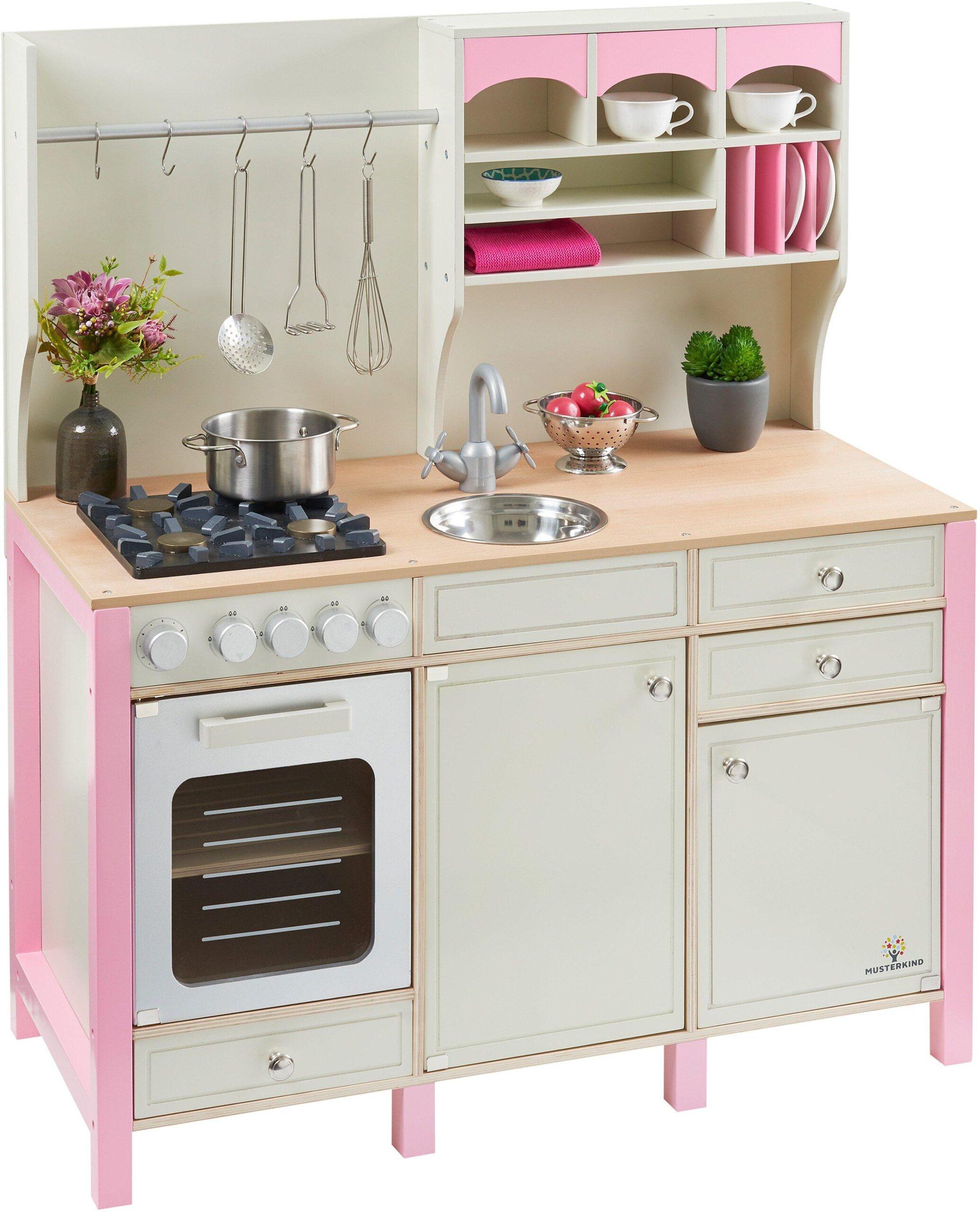 Full Size of Spielküche Musterkind Spielkche Salvia Kinder Wohnzimmer Spielküche