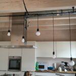 Lampe über Kochinsel Küche Lampen Badezimmer Stehlampe Schlafzimmer Bogenlampe Esstisch Wohnzimmer überwurf Sofa Stehlampen Bad Led Deckenlampe Wohnzimmer Lampe über Kochinsel