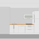 Ikea Küchen Unterschrank Kchenschrank Korpus Metod Aufhngeschiene 2020 03 22 Bad Holz Küche Kosten Betten Bei Miniküche 160x200 Sofa Mit Schlaffunktion Wohnzimmer Ikea Küchen Unterschrank