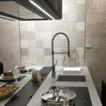 Fliesenspiegel In Der Kche Alles Andere Als Langweilig Franke Sofa Alternatives Küchen Regal Wohnzimmer Alternative Küchen