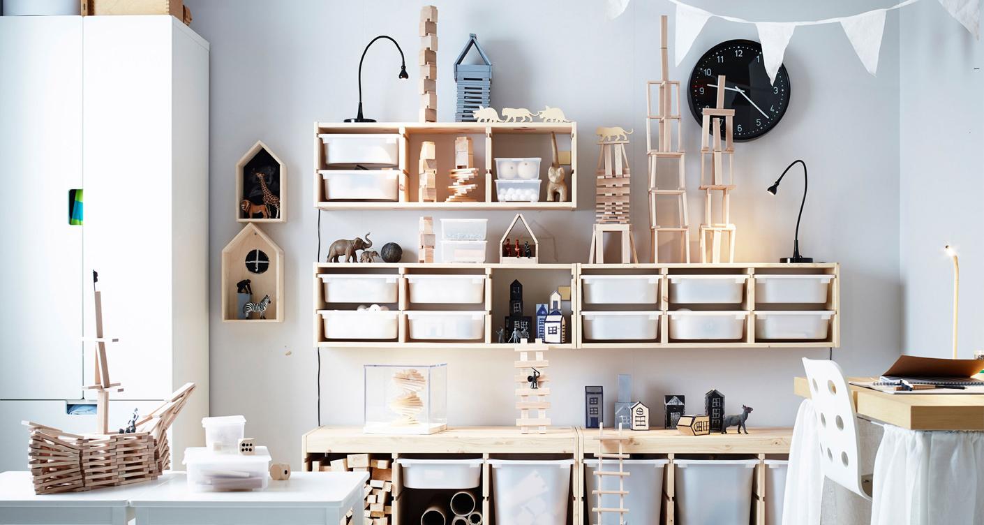 Full Size of Ikea Hacks Aufbewahrung Im Kinderzimmer Diy Ideen Fr Kallaund Trofast Bett Mit Küche Kosten Miniküche Modulküche Betten Bei Aufbewahrungsbehälter Wohnzimmer Ikea Hacks Aufbewahrung