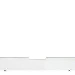 Bopita Bettschublade Babyfleschublade 120cm Fr Kombi Bett Weiss Wohnzimmer Bopita Bettschublade