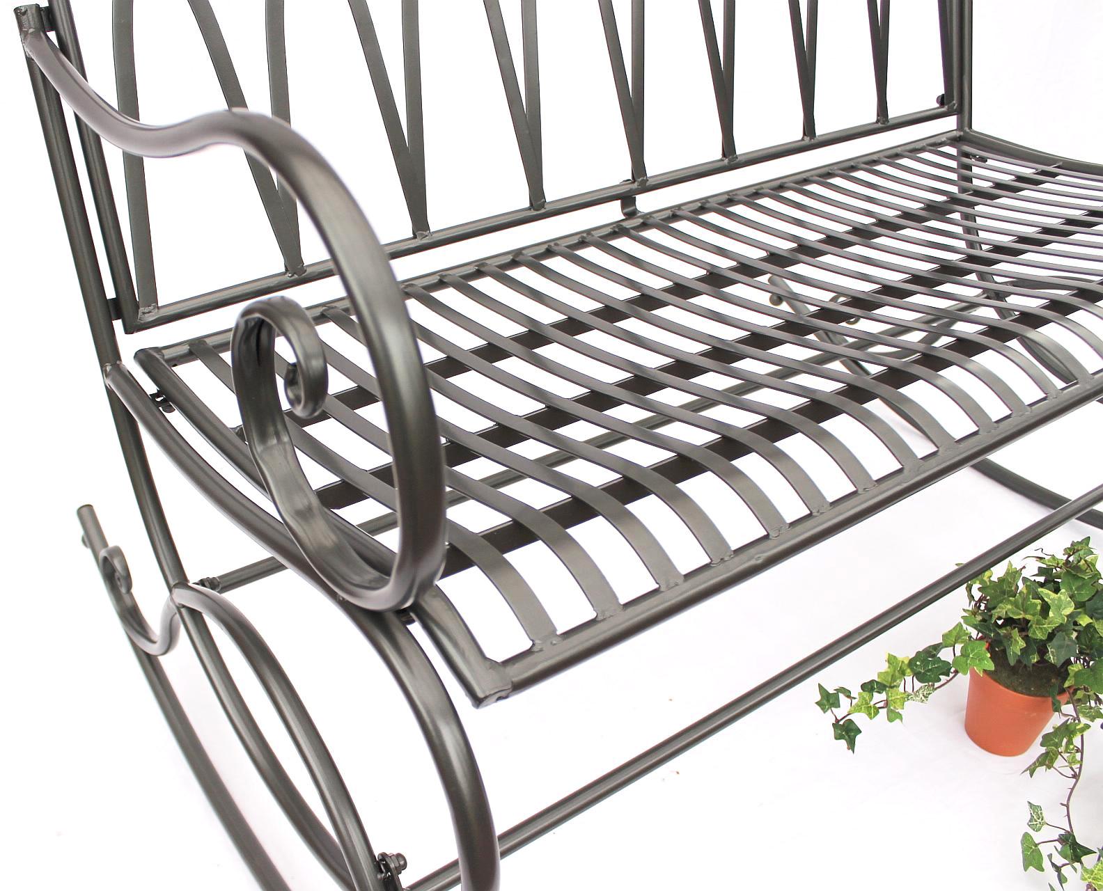 Full Size of Gartenschaukel Metall Bett Regal Weiß Regale Wohnzimmer Gartenschaukel Metall