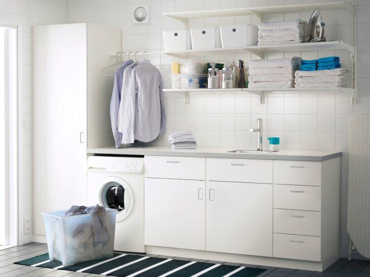 Medium Size of Ikea Hauswirtschaftsraum Planen Inspiration Weie Waschkche Einrichten Deutschland Bad Küche Selber Miniküche Betten Bei Modulküche Sofa Mit Schlaffunktion Wohnzimmer Ikea Hauswirtschaftsraum Planen