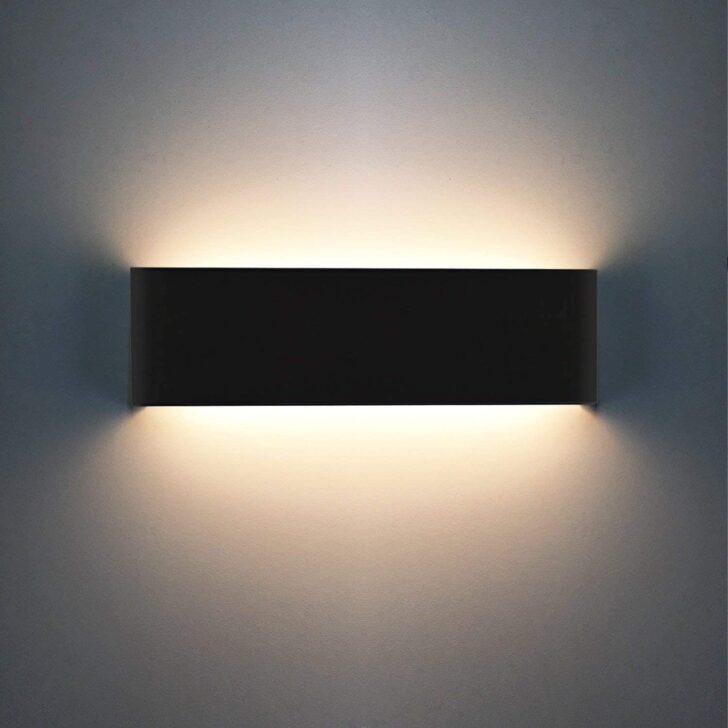 Medium Size of Schlafzimmer Wandlampen 12w Led Wandleuchte Wandlampe Minimalistische Up Down Innen Mit Set Boxspringbett Deckenleuchte Modern Tapeten Günstig Komplett Wohnzimmer Schlafzimmer Wandlampen