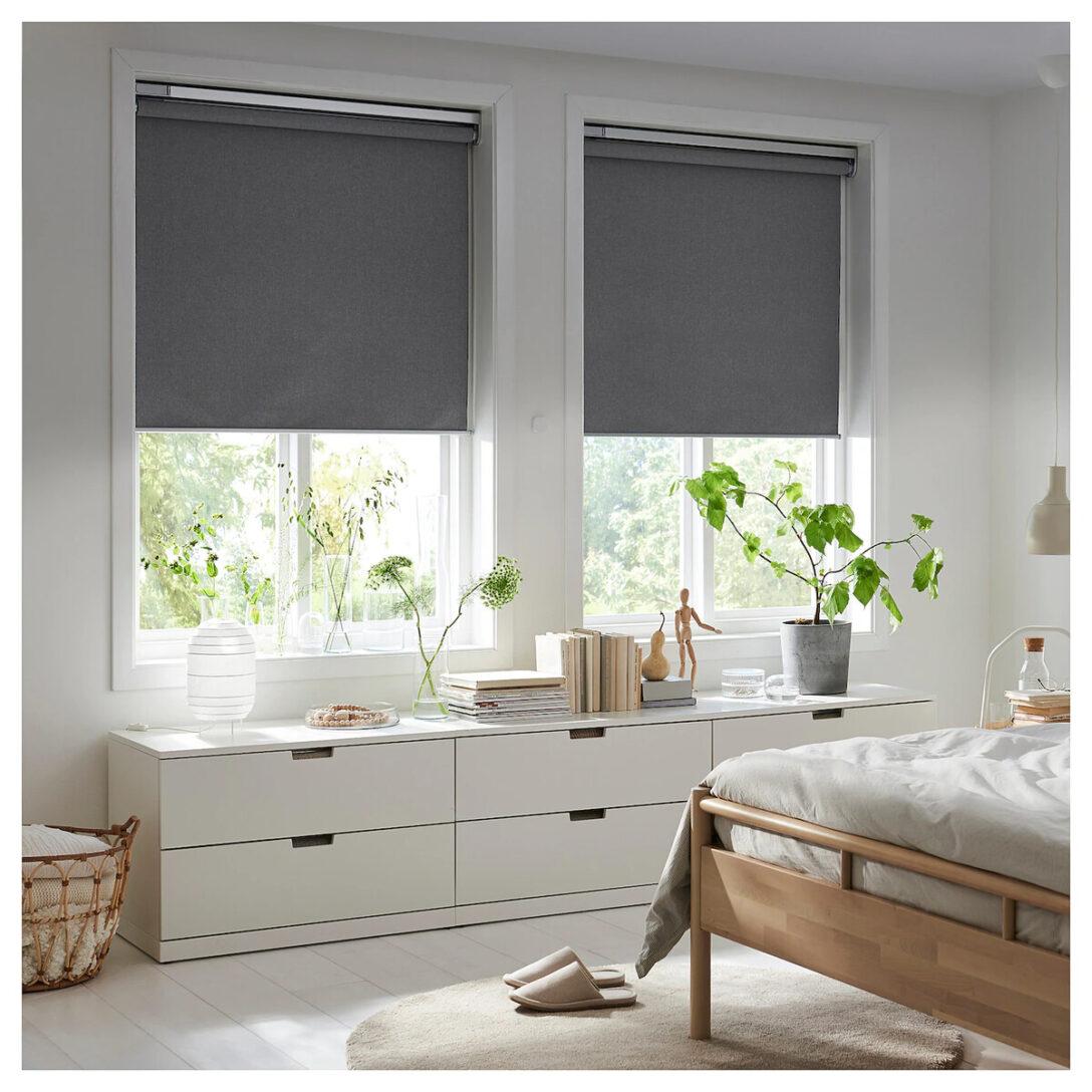 Large Size of Jalousien Ikea Amazon Alexa Steuert Jetzt Auch Smarte Von Küche Kaufen Sofa Mit Schlaffunktion Fenster Kosten Modulküche Innen Betten 160x200 Miniküche Bei Wohnzimmer Jalousien Ikea