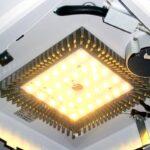 Wohnzimmer Lampe Holz Selber Bauen Machen Led Beleuchtung Selbst Leuchte Indirekte Anschlieen Anleitung Tipps Schrankwand Schlafzimmer Deckenlampe Fenster Wohnzimmer Wohnzimmer Lampe Selber Bauen