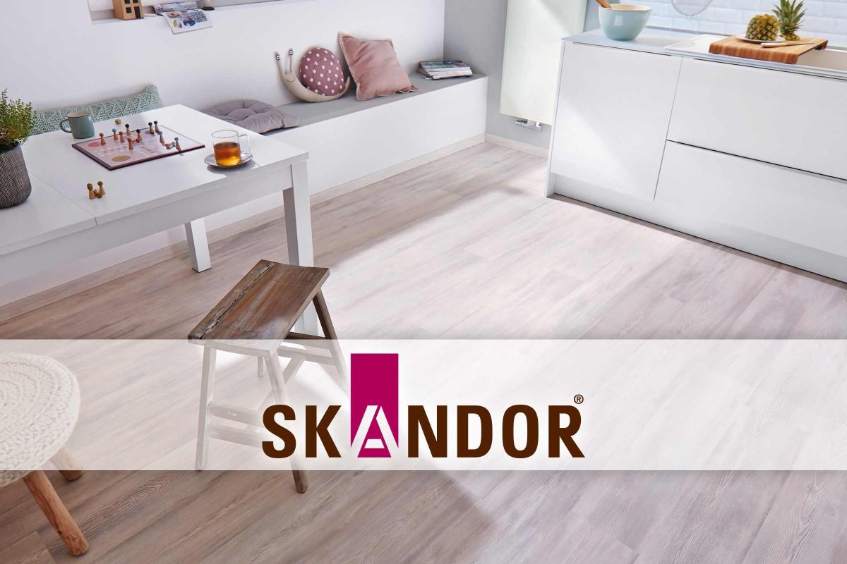 Full Size of Skandor Marke Hornbach Laminat Für Küche In Der Fürs Bad Im Badezimmer Wohnzimmer Küchenrückwand Laminat