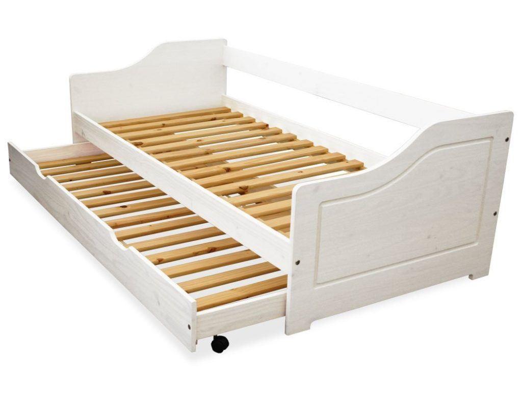 Full Size of Bett Ausziehbar Gleiche Ebene Tandembett Test Vergleich Im Mai 2020 Top 5 Coole Betten Weiß 140x200 Mit Matratze Und Lattenrost überlänge Ruf Fabrikverkauf Wohnzimmer Bett Ausziehbar Gleiche Ebene