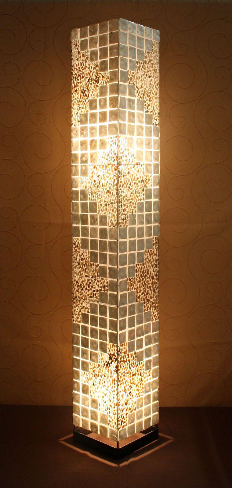 Full Size of Asiatische Stehleuchte Perlmutt Asia Lampen Stehlampen Designer Wohnzimmer Stehlampe Schlafzimmer Wohnzimmer Kristall Stehlampe