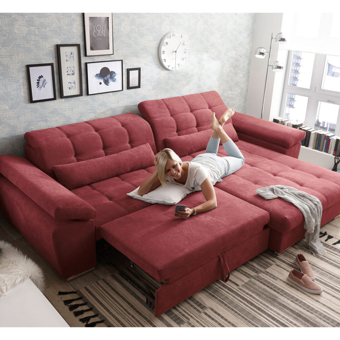 Large Size of Ecksofa Xxl Zuhause Innovation Sofa Berlin Küche Mit Kochinsel Hussen Schilling Schlafzimmer Set Boxspringbett Großes Bett Online Kaufen 3 Sitzer Grau Wohnzimmer Großes Sofa Mit Bettfunktion