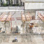 Cocoon Küchen Umbau Des Ersten Cohotels Baustelle Mit Tierischen Gsten Regal Wohnzimmer Cocoon Küchen