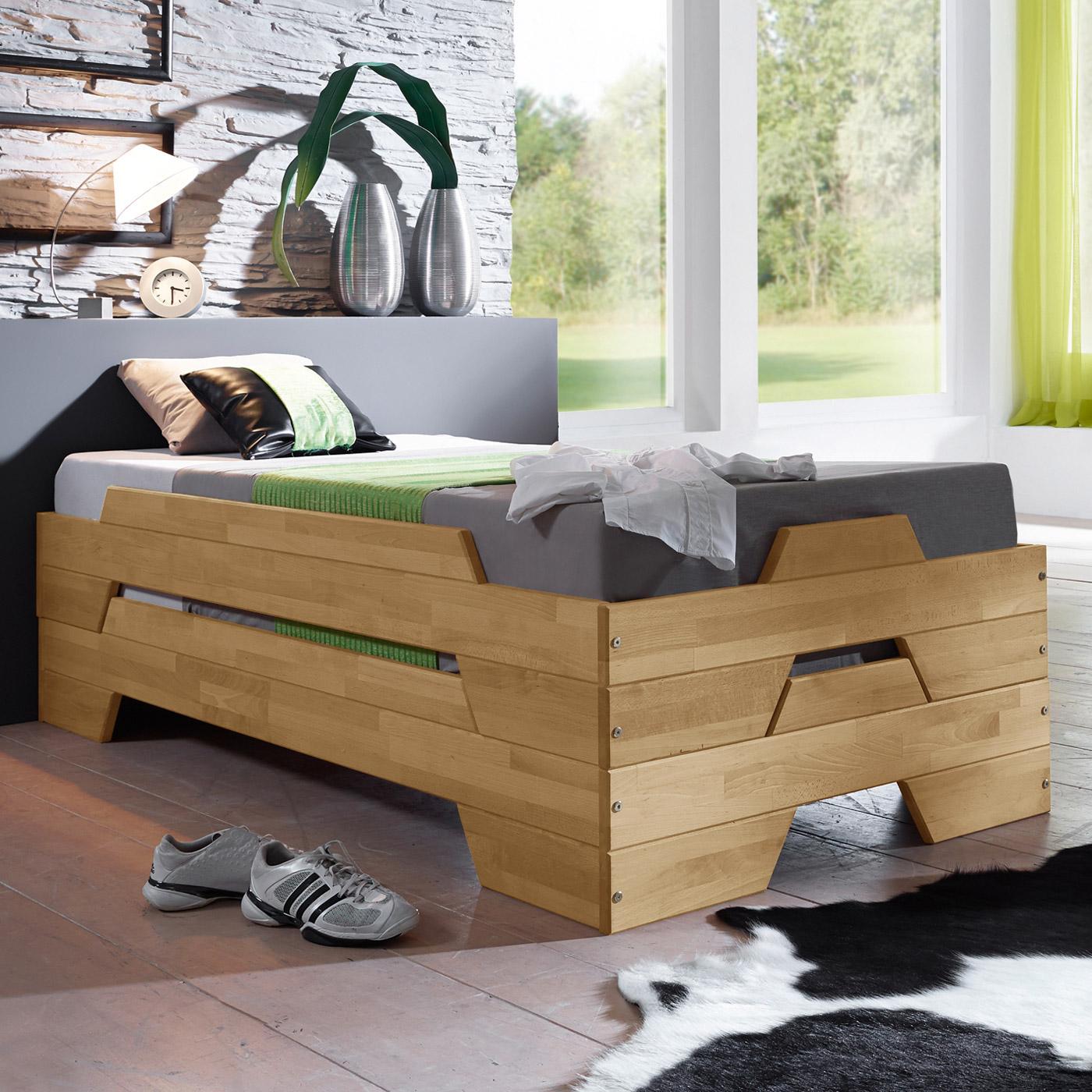 Full Size of Gstebetten Zum Zusammenklappen Und Stapeln Bettende Ausklappbares Bett Wohnzimmer Klappbares Doppelbett