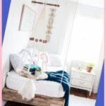 Teenager Mädchen Bett Wohnzimmer Girls Room Refresh Mit Diy Hngenden Bett Hngendes Ruf Betten Preise Ausziehbett 90x200 Paradies Billerbeck Stauraum Günstig Kaufen 180x200 140x200 Mädchen