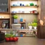 Hängeregal Küche Wohnzimmer Hängeregal Kücheninsel