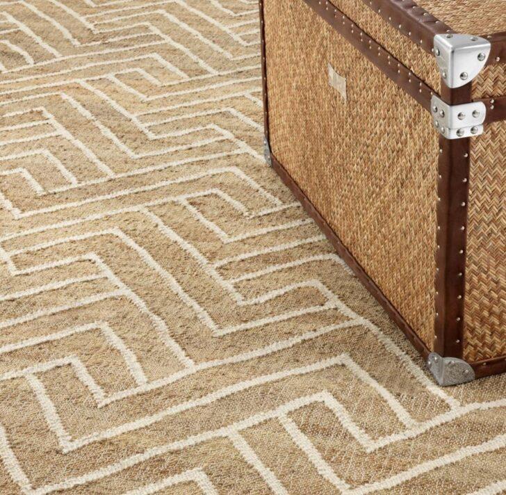 Medium Size of Casa Padrino Luxus Wohnzimmer Teppich Naturfarben Wei 300 X Schlafzimmer Steinteppich Bad Für Küche Teppiche Badezimmer Esstisch Wohnzimmer Teppich 300x400