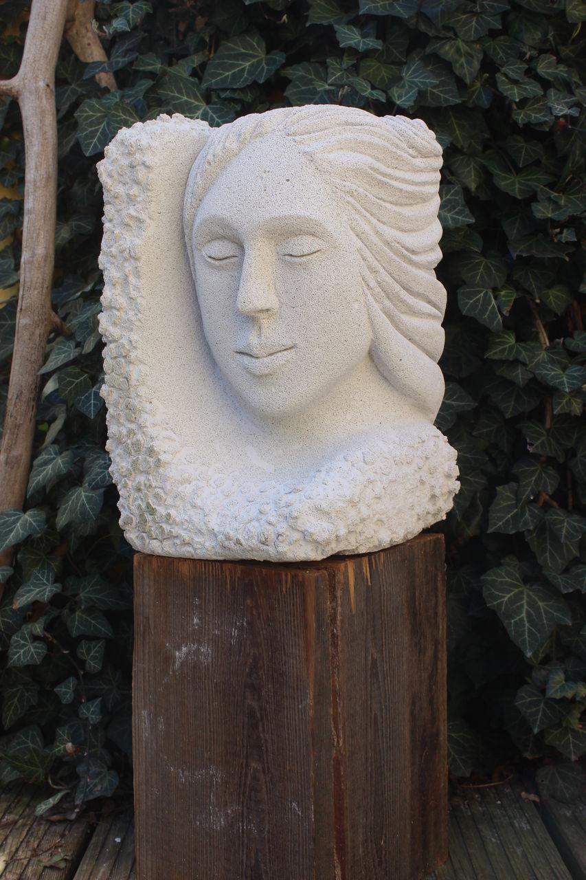 Full Size of Gartenskulptur Aus Holz Gartenskulpturen Und Glas Selber Machen Skulpturen Kaufen Garten Schlafzimmer Komplett Massivholz Küche Modern Regal Weiß Esstische Wohnzimmer Gartenskulpturen Holz