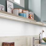 Nobilia Jalousieschrank Beleuchtungssysteme Kchen Küche Einbauküche Wohnzimmer Nobilia Jalousieschrank