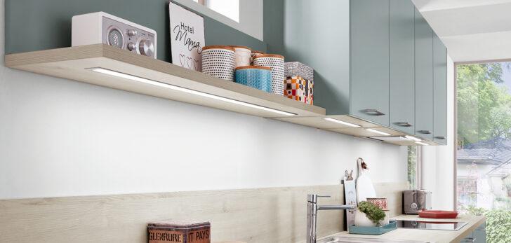 Medium Size of Nobilia Jalousieschrank Beleuchtungssysteme Kchen Küche Einbauküche Wohnzimmer Nobilia Jalousieschrank