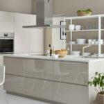 Ikea Edelstahlküche Tipps Fr Eine Pflegeleichte Kche Materialien Sofa Mit Schlaffunktion Küche Kosten Miniküche Gebraucht Modulküche Betten Bei 160x200 Wohnzimmer Ikea Edelstahlküche