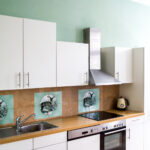 Weiße Küche Wandfarbe Wohnzimmer Projekt Traumwohnung 20 Endlich Farbe An Den Wnden Mit Schner Einbauküche E Geräten Küche Gewinnen Bodenfliesen Theke Weißes Schlafzimmer Tapete