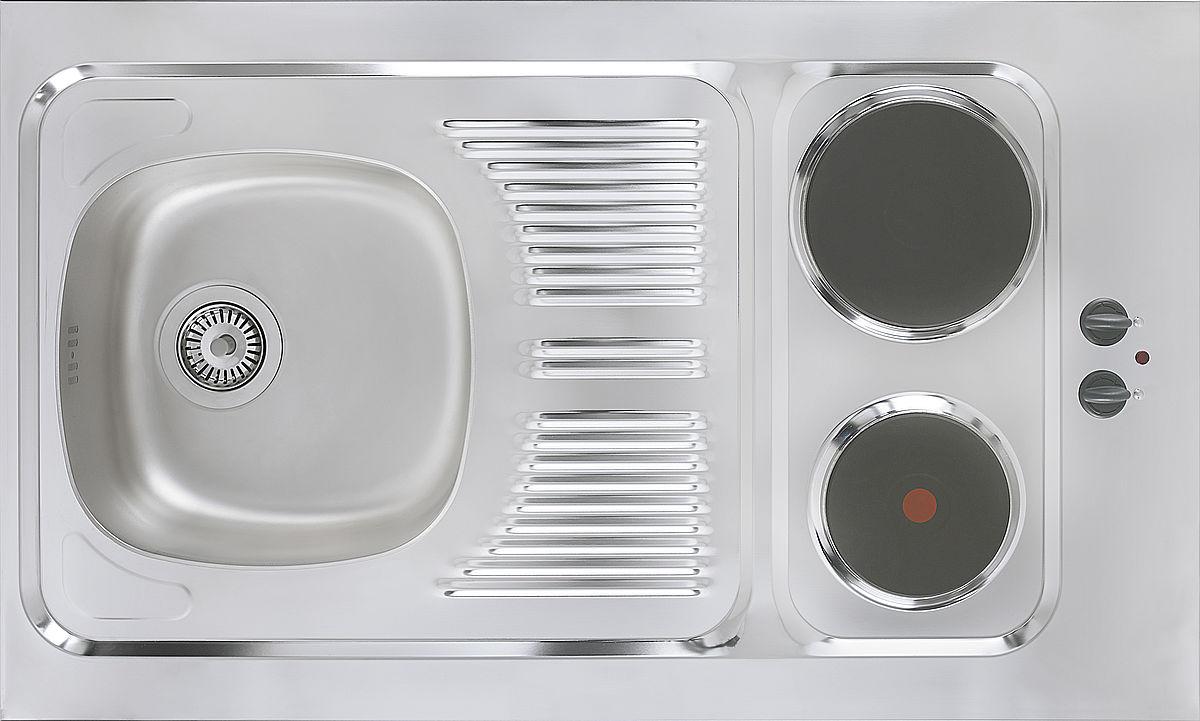 Full Size of Respekta Produktdetail Einbauküche Mit E Geräten Schlafzimmer Set Boxspringbett Bett Schubladen 90x200 Weiß Sofa Elektrischer Sitztiefenverstellung Küche Wohnzimmer Spüle Mit Kühlschrank