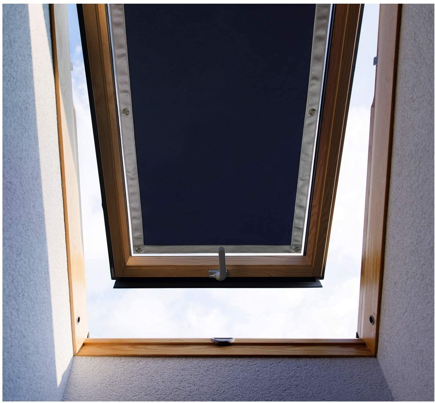 Full Size of Sonnenschutz Fenster Innen Saugnapf Amazonde Purovi Thermo Fr Dachfenster Sichtschutz Für Rc 2 Preisvergleich Günstig Kaufen Rolladen Nachträglich Einbauen Wohnzimmer Sonnenschutz Fenster Innen Saugnapf