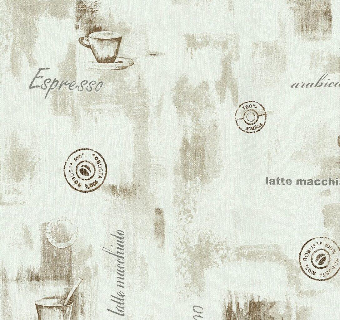Large Size of Tapete Küche Kaffee Kchentapeten Mehr Als 200 Angebote Anrichte Waschbecken Lampen Laminat Gardinen Ohne Hängeschränke Günstig Kaufen Industriedesign Wohnzimmer Tapete Küche Kaffee