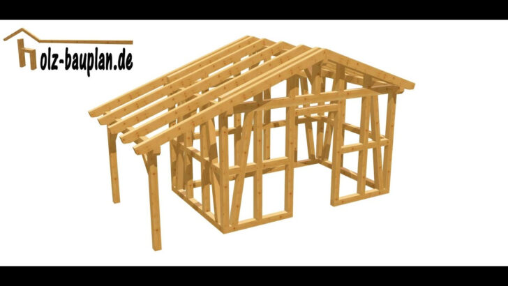 Medium Size of Pergola Modern Holz Selber Bauen Pergolen Aus Garten Anleitung Selbst 13 Gartenhaus Zum Velux Fenster Einbauen Betten Loungemöbel Bodengleiche Dusche Wohnzimmer Pergola Holz Selber Bauen
