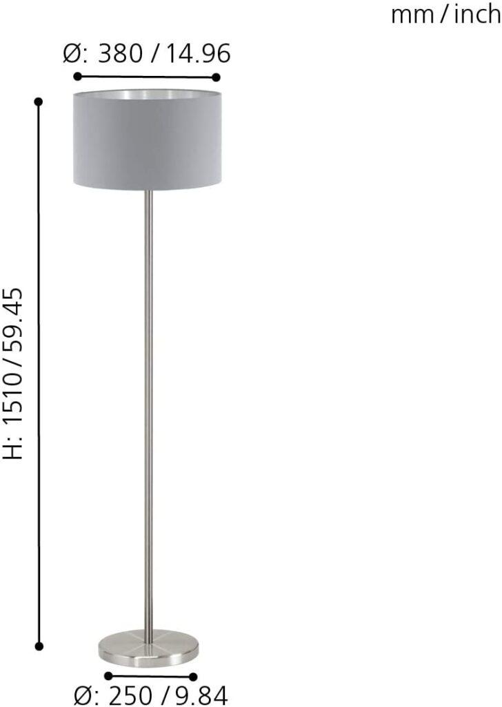 Medium Size of Wohnzimmer Stehlampe Modern Stehlampen Wandbild Vorhänge Moderne Bilder Fürs Sessel Liege Poster Gardine Deckenlampen Für Wandtattoos Vitrine Weiß Wohnzimmer Wohnzimmer Stehlampe Modern