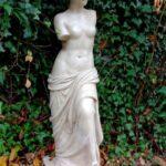 Gartenskulpturen Kaufen Schweiz Casa Padrino Jugendstil Gartendeko Skulptur Statue Venus Grau H Esstisch Big Sofa Bett Günstig Alte Fenster Küche Billig Wohnzimmer Gartenskulpturen Kaufen Schweiz