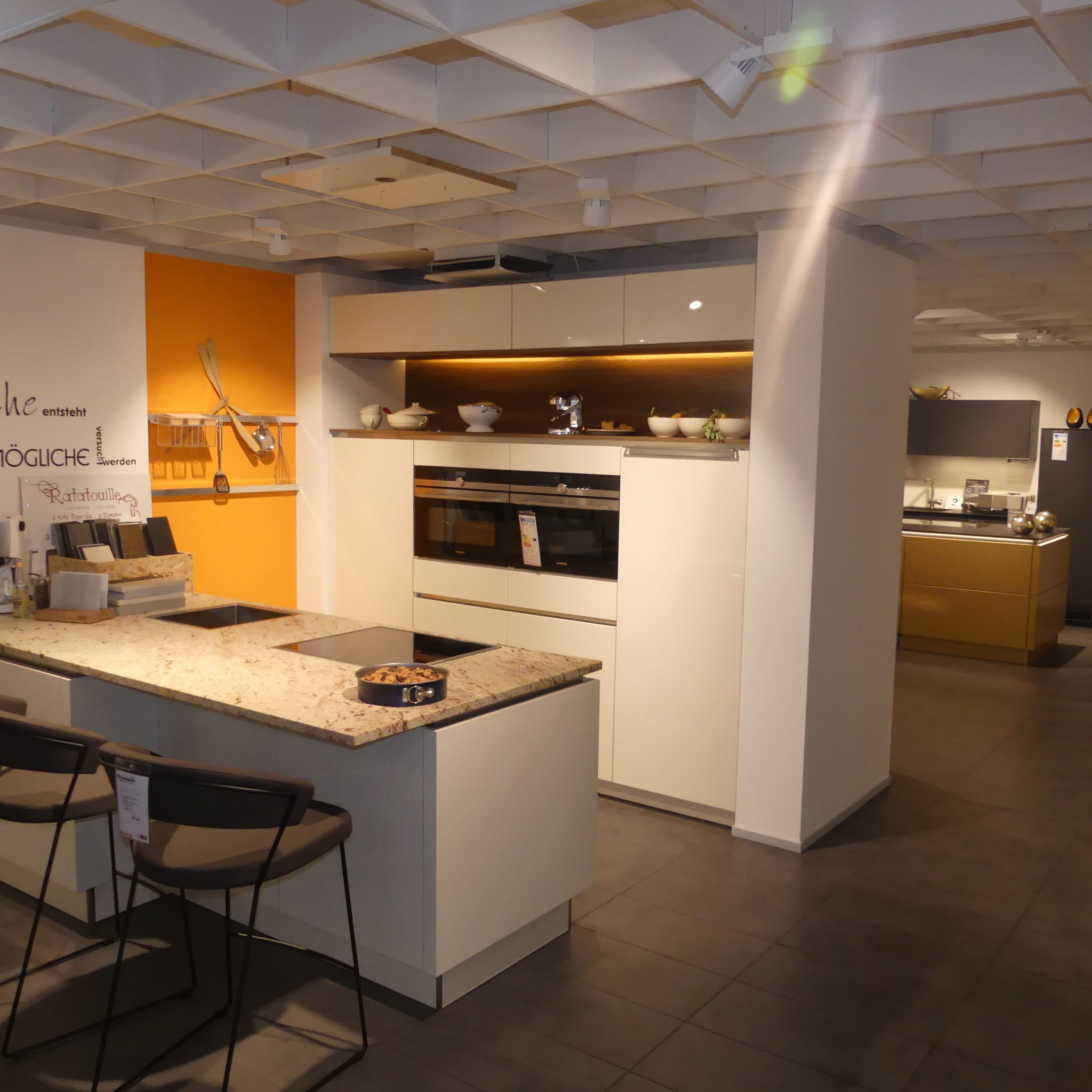 Full Size of Siematic Musterkche Abverkauf Hcker Next125 Bulthaup Kche Musterküche Wohnzimmer Bulthaup Musterküche