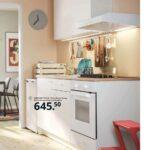 Küche Ohne Kühlschrank Ikea Prospekt 232020 3172020 Rabatt Kompass Müllsystem Grifflose Unterschrank Billig Kaufen U Form Mit Theke Edelstahlküche Wohnzimmer Küche Ohne Kühlschrank