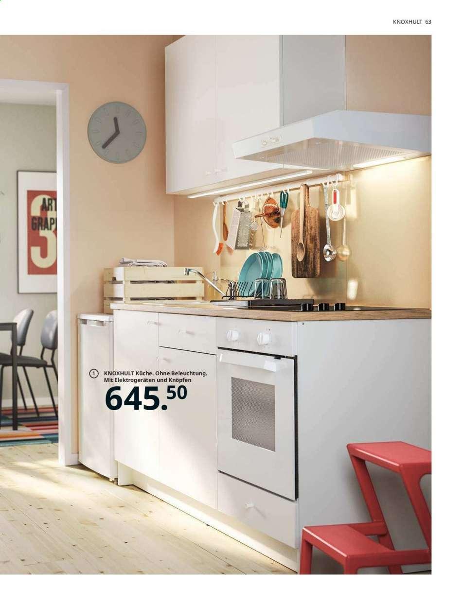 Full Size of Küche Ohne Kühlschrank Ikea Prospekt 232020 3172020 Rabatt Kompass Müllsystem Grifflose Unterschrank Billig Kaufen U Form Mit Theke Edelstahlküche Wohnzimmer Küche Ohne Kühlschrank