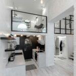 Dachgeschosswohnung Einrichten Wohnzimmer Dachgeschosswohnung Einrichten Innendesign Einrichtungstipps Und Schne Wohnideen Kleine Küche Badezimmer