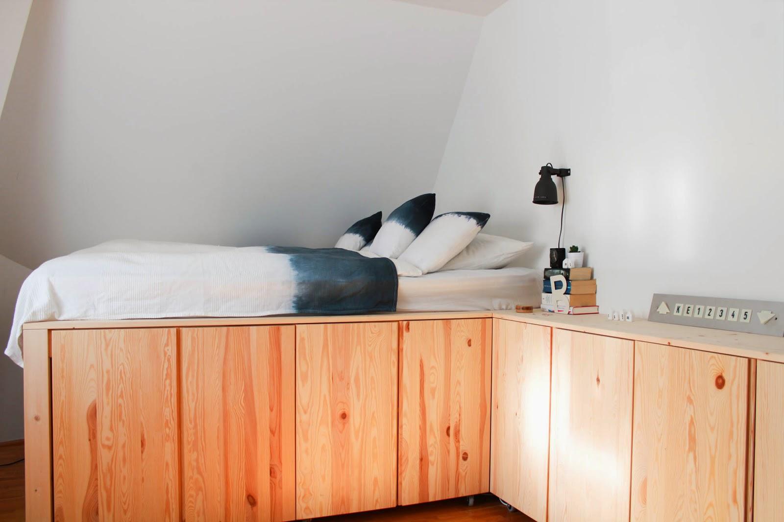 Full Size of Podestbett Ikea Schlafzimmer 20 Platz Sofa Mit Schlaffunktion Betten 160x200 Küche Kaufen Bei Miniküche Modulküche Kosten Wohnzimmer Podestbett Ikea
