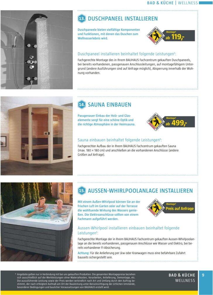 Medium Size of Whirlpool Bauhaus Aktueller Prospekt 0107 01122019 9 Jedewoche Garten Aufblasbar Fenster Wohnzimmer Whirlpool Bauhaus