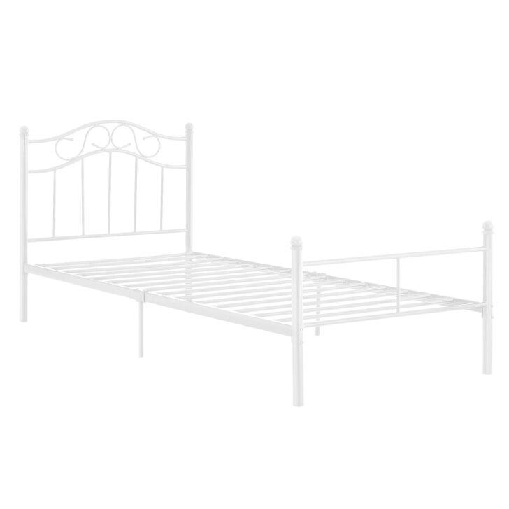 Medium Size of Bett 120x200 Betten Mit Matratze Und Lattenrost Bettkasten Weiß Wohnzimmer Bettgestell 120x200