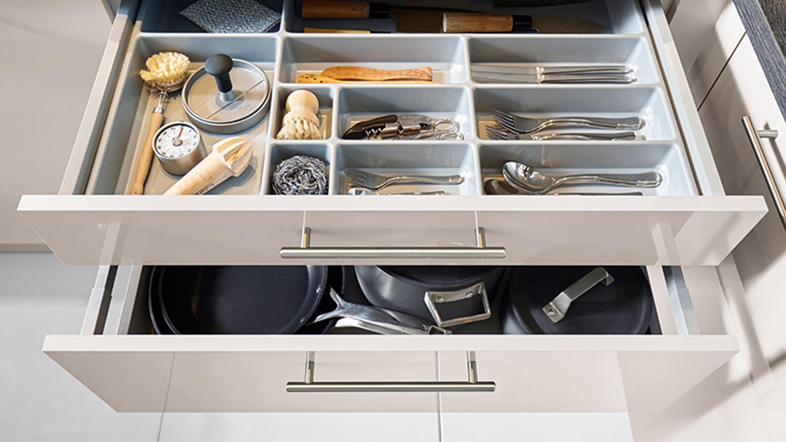 Full Size of Schller Kchenelemente Beste Art Schubladeneinsatz Küche Wohnzimmer Gewürze Schubladeneinsatz