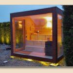 Saunahaus Modern Design Sauna Kaufen Gnstig Mit Kaufberatung Und Montage Bett Moderne Duschen Deckenleuchte Wohnzimmer Landhausküche Modernes 180x200 Sofa Wohnzimmer Saunahaus Modern