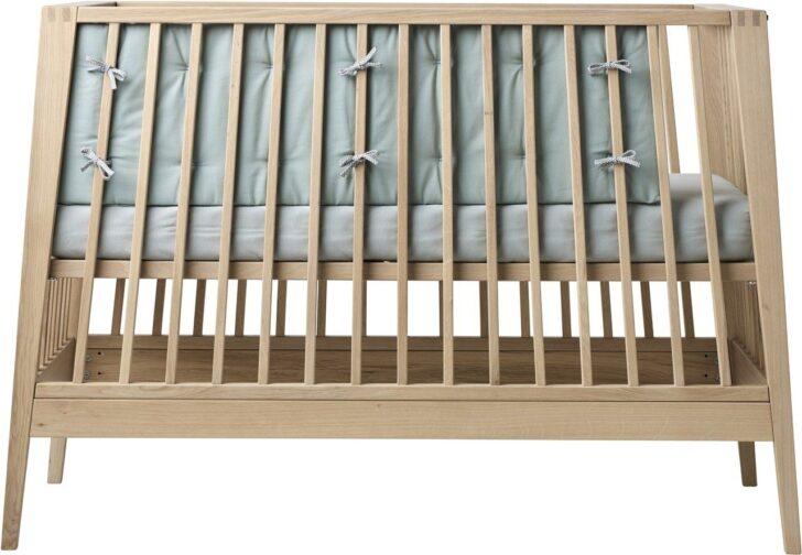 Medium Size of Babybett Schwarz Leander Linea Nestchen Bett Weiß 180x200 Schwarze Küche Schwarzes Wohnzimmer Babybett Schwarz