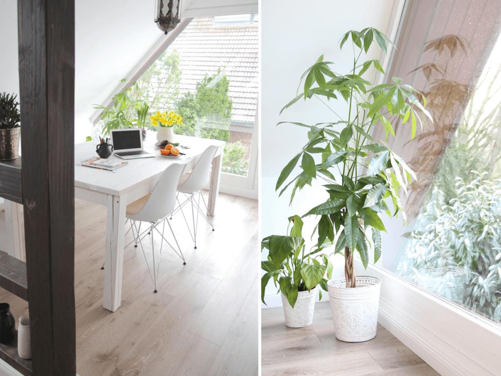 Full Size of Dachgeschosswohnung Einrichten Wohnung Mit Dachschrge Design Dots Kleine Küche Badezimmer Wohnzimmer Dachgeschosswohnung Einrichten